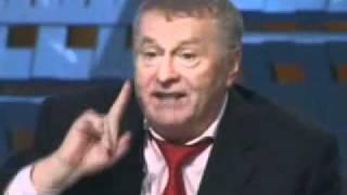 Жириновский о Третьей Мировой Войне 2012