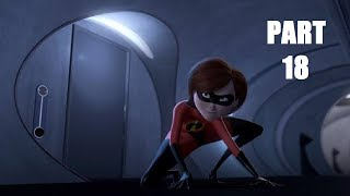 The Incredibles Video Game: Walkthrough Part 18 - Finding Mr. …