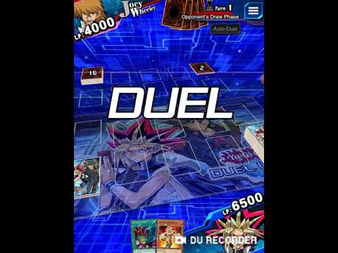 yugioh duel links account giveaway
