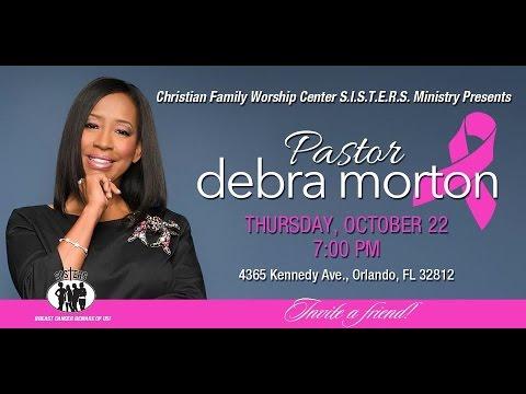 Debra Morton - It's My Time