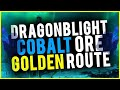 Cobalt Ore Golden Route Stock Up Now While It's Cheap Sell When Prices Rise Wow Gold Guide