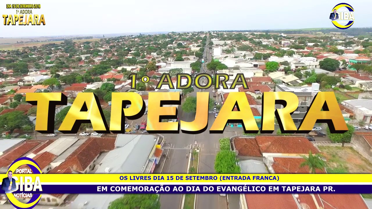 Tapejara Paraná fonte: i.ytimg.com