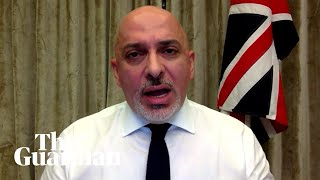 Nadhim Zahawi: UK has no plans to introduce Covid vaccine passports