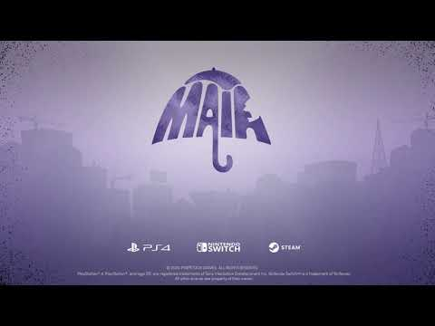 Maia: Unhappily Ever After - Announcement Trailer