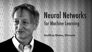 Lecture 4.3 — The softmax output function  [Neural Networks for Machine Learning]