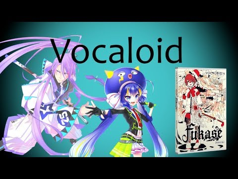(Almost) Every Vocaloid