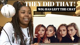 LITTLE MIX - WOMAN LIKE ME REACTION!