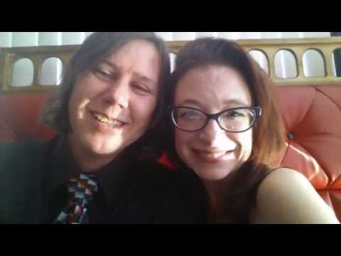 Lesbian/trans social experiment in Georgia - Part 2