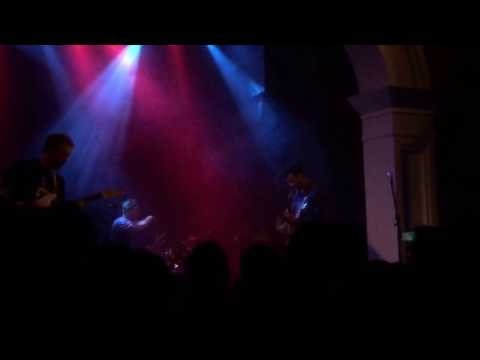 The Flight - Chaz Bundick Meets the Mattson 2 - Live from the Great Hall