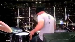 Tony Royster Jr. - JayZ & Alicia Keys - Empire State of Mind