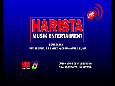 HARISTA LIVE MUSIC. LENGKONG, 5 DES 2018 SEASON SIANG