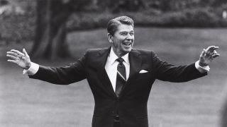 Shocking similarities between Reagan and Trump