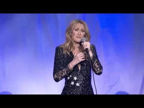 Retorno Celine Dion al Caesars Palace tras fallecimiento de su marido