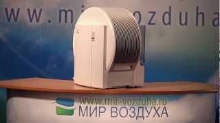 Boneco W1355A (Обзор увлажнителя-очистителя воздуха)