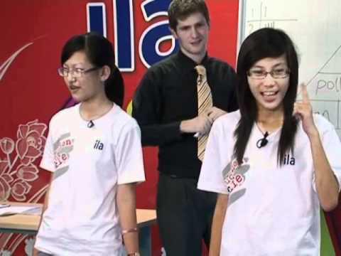ILA - Vui Hoc Tieng Anh - Lesson: Environment