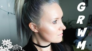 GRWM: Enhance Your Beauty   Natural Makeup