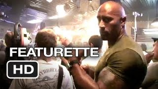 G.I. Joe: Retaliation Featurette #2 (2013) - Dwayne Johnson Movie HD