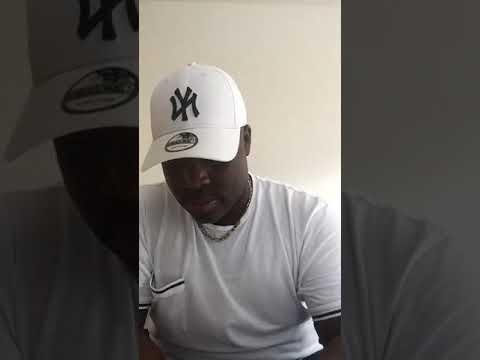 À JHONNY PATCHEKO de la Djossi Gang  Ma Replique à JHONNY PATCHEKO suite à sa vidéo dans  l'affaire