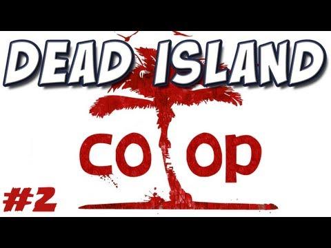 Yogscast - Dead Island 2: Many bugs, many zombies