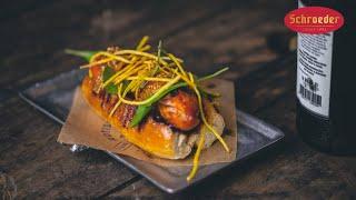 RECEITA: Hot dog com Salsicha Frankfurt tradicional.