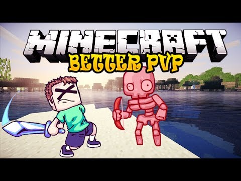 minecraft-mods---better-pvp-mod-|-keybinds-+-hud!