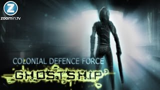 Colonial Defence Force - Ghostship Gameplay [PC]