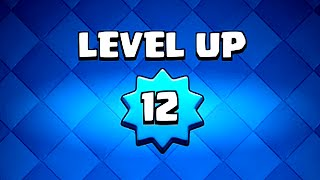 Clash Royale - Gemming to Max Ep. #16: LEVEL 12!
