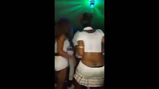 All White Nigerian Party - Hot Naija Chicks  -Naijapals.com