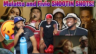 Five Foreign, Calboy, 24kGoldn and Mulatto's 2020 XXL Freshman Cypher REACTION!!