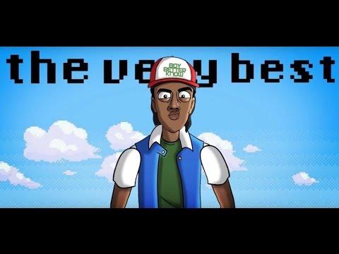 JME - The Very Best (Instrumental)