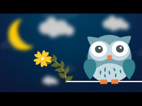 Lullaby and Good Night ( Brahms Lullaby ) - Baby Sleep Music