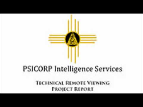 Psi-Tech Corperation-Remote Viewing and Psychotronic Weapons