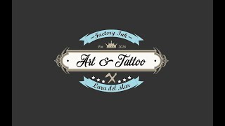 Factory ink- Art & Tattoo