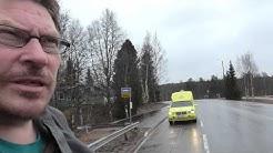 Kiitos Rovaniemen Poliisi