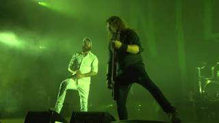 In Flames - Everything's Gone (Live At Wacken Open Air 2015) [Bluray/HD]