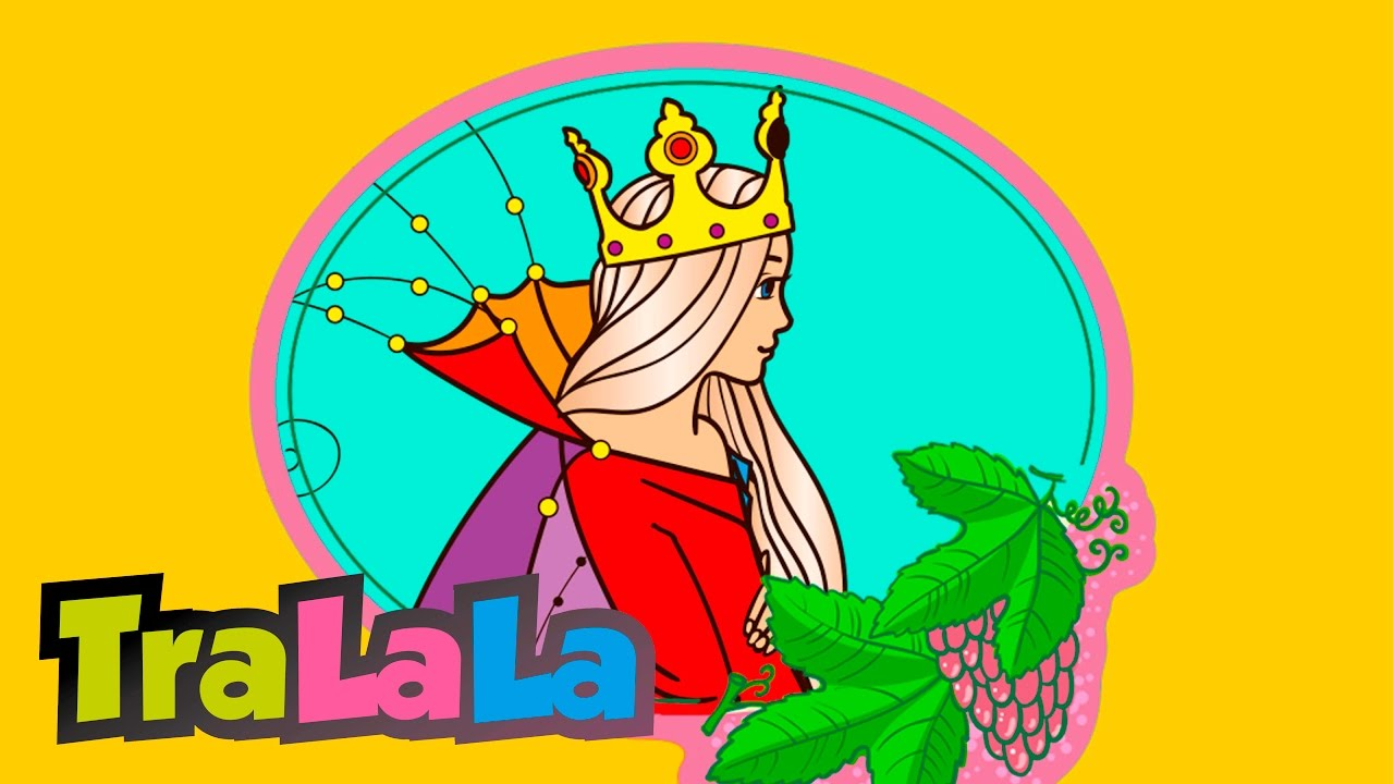 Toamna, toamna harnică - Cântece de toamnă pentru copii | TraLaLa