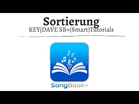 (ST) SongBook Sortierung from YouTube · Duration:  39 seconds