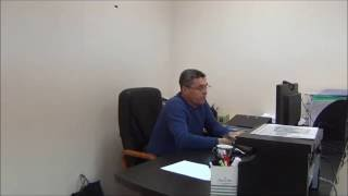 лекция 3 Пожарная безопасность ПТМ и обучение МЧС
