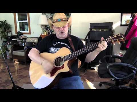 1425 -  Too Much Fun -  Daryle Singletary cover with guitar chords and lyrics