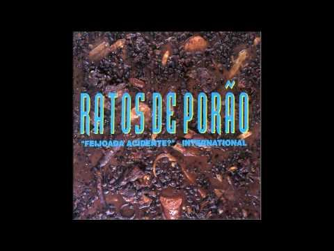 Ratos de Porão - Private Affair (The Saints)