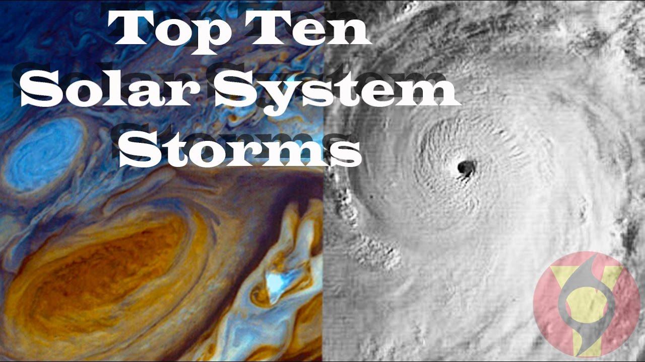 storm solar system - photo #31