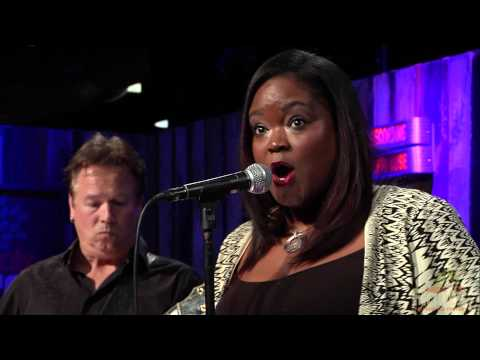 "Shemekia Copeland ""Drivin' Out Of Nashville"""