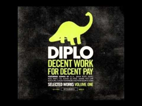 Spank Rock - Put That Pussy On Me ( Diplo Tonite Remix) mp3