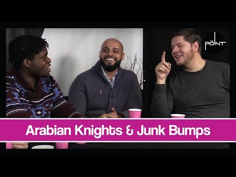 The Point - S01E08 - Arabian Knights & Junk Bumps