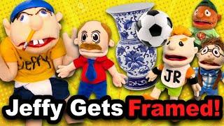 SML Movie: Jeffy Gets Framed!