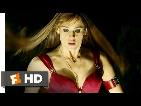 Elektra (5/5) Movie CLIP - Elektra Defeats Kirigi (2005) HD