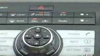 Скачать Review 2006 Infiniti M35