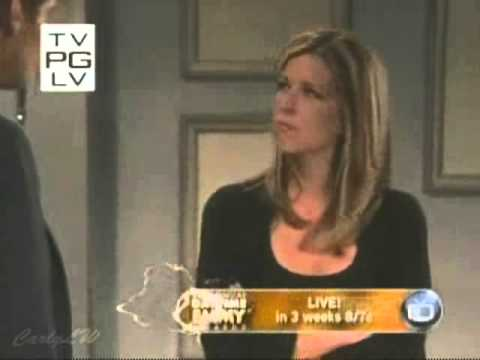 GH: Carly Scenes on 5/30/08