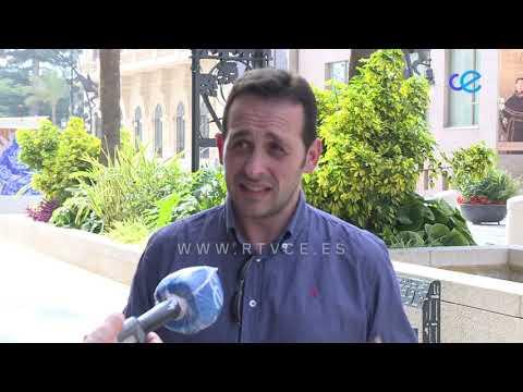 Vox Ceuta apoya las elecciones vascas de su formación política