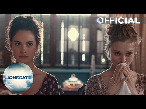 """Pride and Prejudice and Zombies - Clip """"Hand In Marriage"""""""